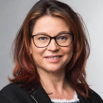 UK ST. Pölten: Neue Leiterin für Apotheke