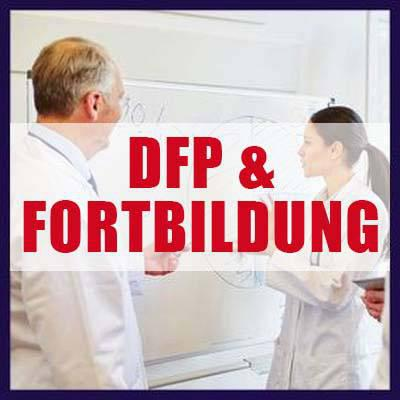 DFP & Fortbildung
