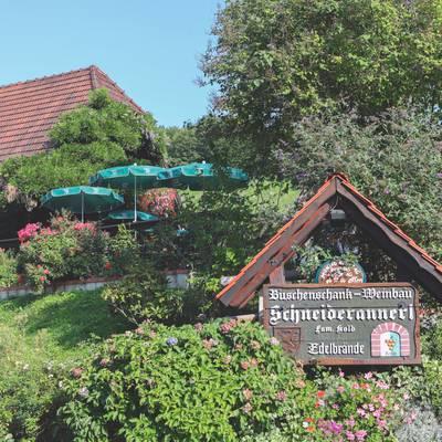 Gaumenschmaus im steirischen Weinland