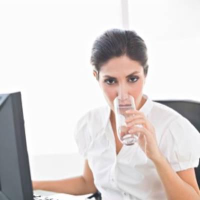 Tipps: Gesundheit am Arbeitsplatz