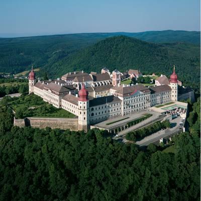 Geheimnisseder Himmelsburg