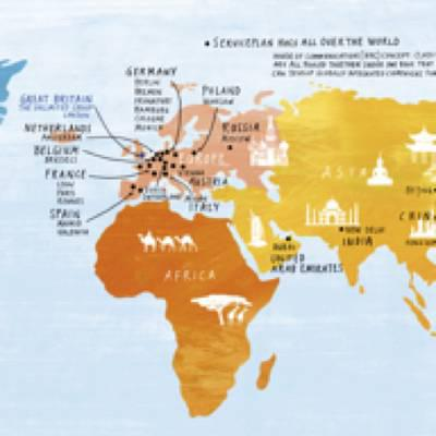 DAS ZEITALTER DER GLOCALIZATION: GLOBAL DENKEN –  LOKAL HANDELN