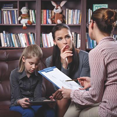Familienorientierte Komplexangebote bei psychischerkrankten Eltern