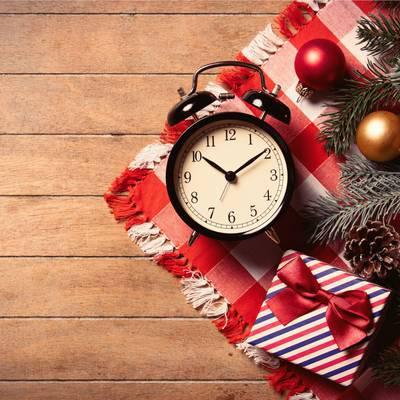 Ich schenk dir meine Zeit Tipps für nicht-materielle Geschenke