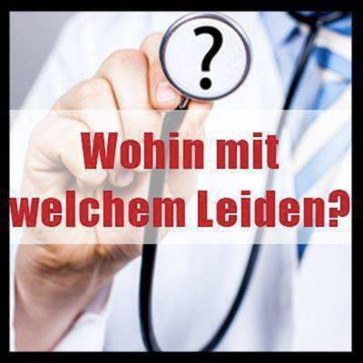 Wohin mit welchem Leiden? Die häufigsten Indikationen für Kur- und Rehabilitationsaufenthalte