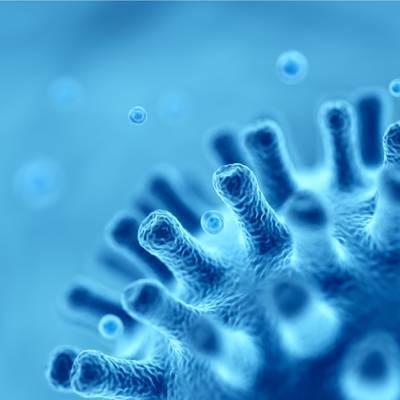 SARS-CoV-2 und HIV