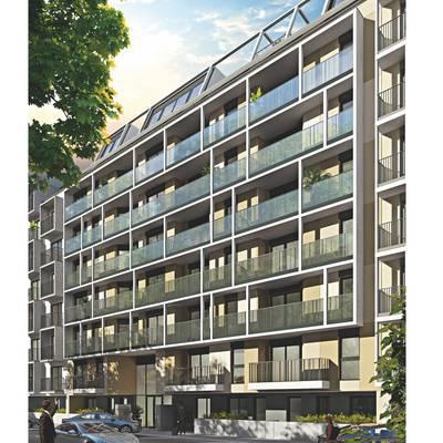 Neue Immobilienprojekte 2021