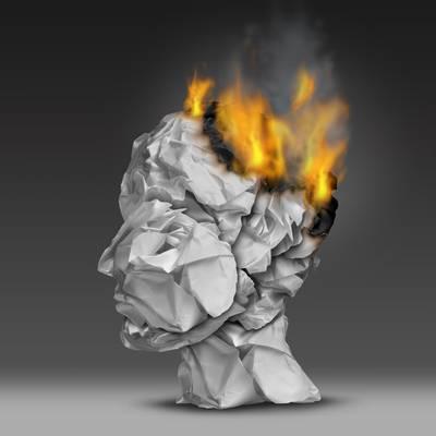 Burnout in der ambulanten Rehabilitation