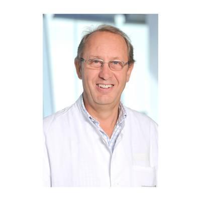 Im Porträt: Prim. Assoc. Prof. Dr. Karl Dam