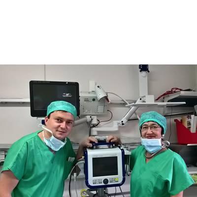 Neuer Standard für die Herz-Kreislauf-Überwachung im OP