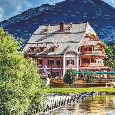 Reise: Trenddestinationen in Österreich