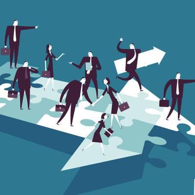 Die neuen ManagerInnen müssen digital fit sein