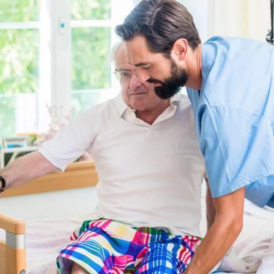 Neuer Pflege-Beruf