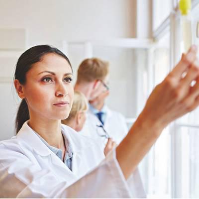 Schnelltests für Arzt & Praxis
