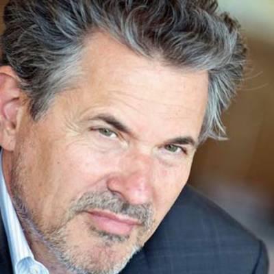 10 Fragen an Prim. Dr. Gottfried Gamperl
