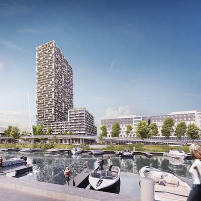 Wiener Wohnungsmarkt: Es muss nicht immer dieInnenstadt sein