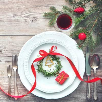 GESUND&LEBEN sucht Ihr Lieblings-Weihnachtsrezept!
