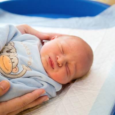 Alles rund um Geburt und Babyzeit