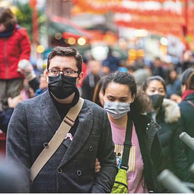 Studie: Re-Infektionsrisiko in Österreich erforscht