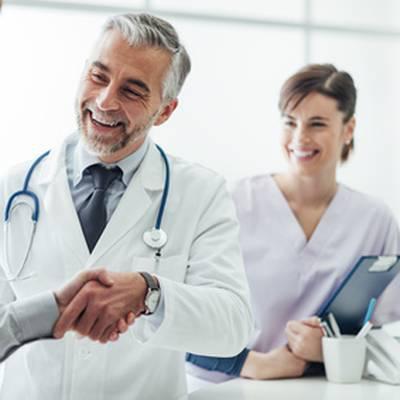 Patientenbefragung