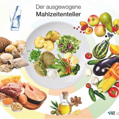 Ernährungsberatung in Primärversorgungszentren