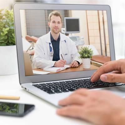 Telemedizin & kardiologische Leitlinien