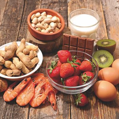 Was steckt hinter Nahrungsmittelunverträglichkeiten?