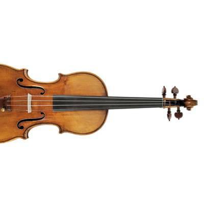 Die teuerste Violine wird blind erkannt
