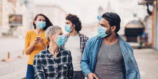 遵循SMART原则:了解新冠疫情带给你的风险