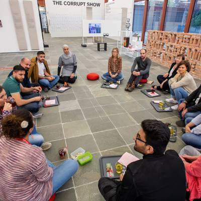 Interkultureller Dialog