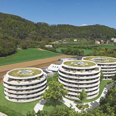 Immobilienmarkt Steiermark: