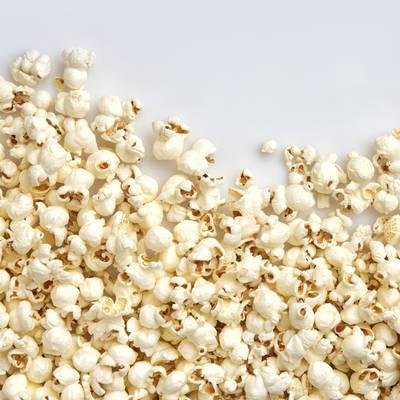 Transformationist wie Popcorn