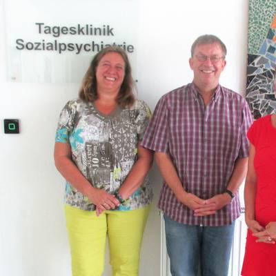 Innovatives Angebot am LK Hollabrunn: EX-IN-Genesungsbegleitung für psychisch erkrankte Menschen