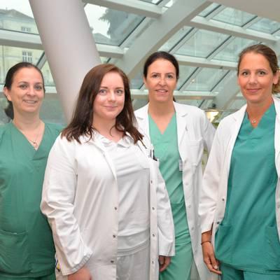 Brustgesundheitszentrum eröffnet