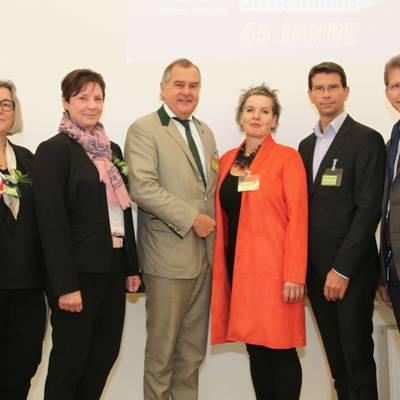 10 Jahre Palliative Care