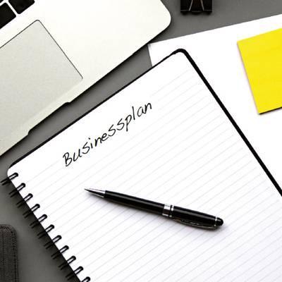 Businessplan Praxis: