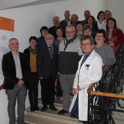 LK Mistelbach: 26 Pensionisten verabschiedet