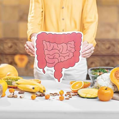 Kranker Darm – kranker Körper