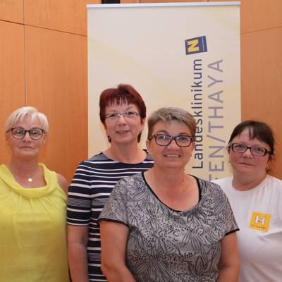 Unterstützung für Angehörige demenzkranker Menschen