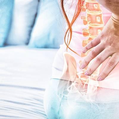 Rehabilitation nach konservativ behandeltenWirbelsäulenerkrankungen