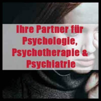 Ihre Partner für Psychiatrie, Psychologie & Psychotherapie