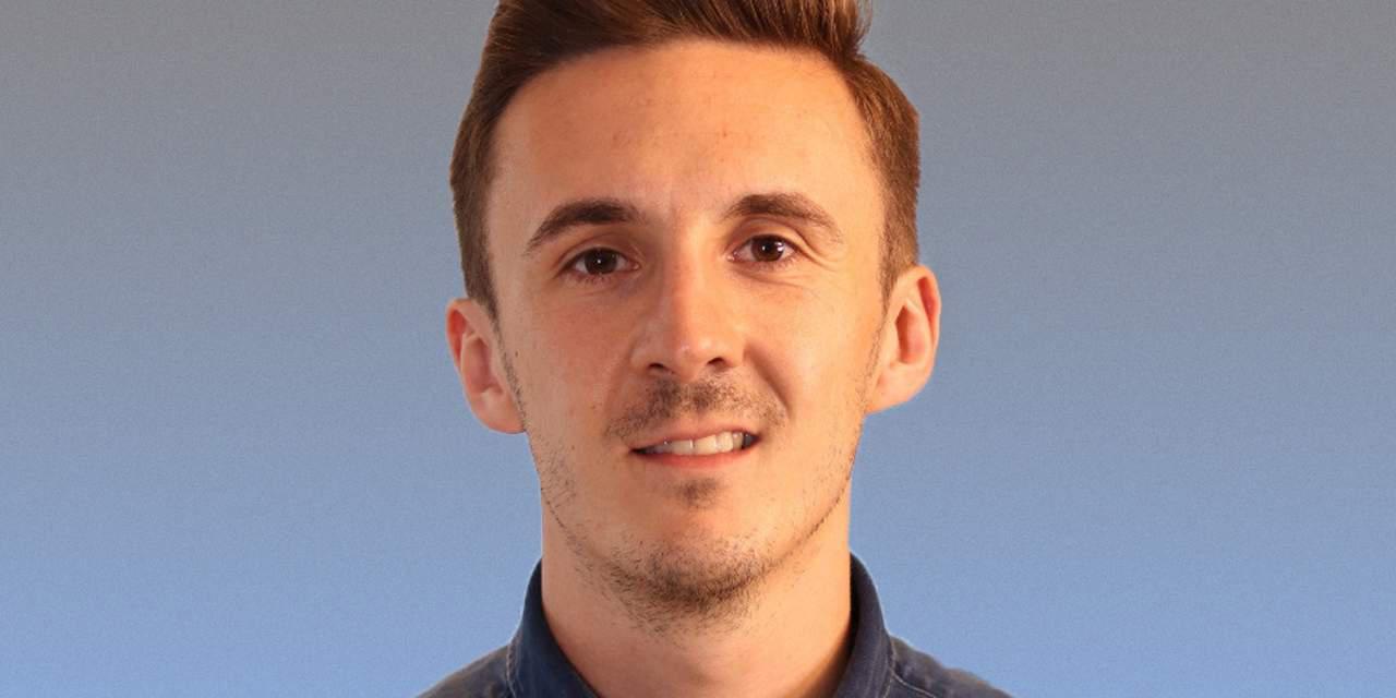Augsburger Alumni erzählen: Dominik Ganswohl, GridX