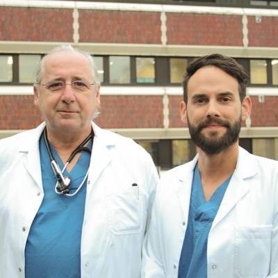 Wissenschaftspreis für Kremser Pneumologie