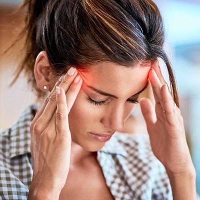 Kopfschmerzen bei grippalen Infekten
