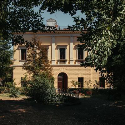 House of art