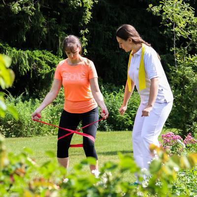 Hilfe bei Rheuma & Osteoporose