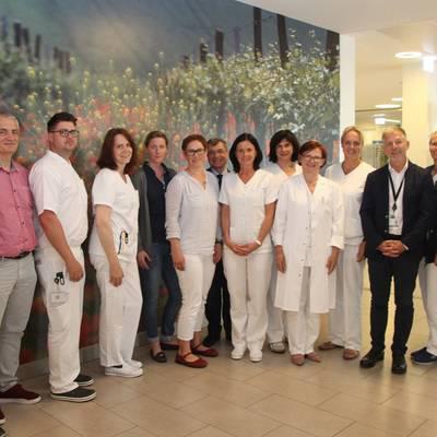 Neues Ethikkomitee am LK Mistelbach-Gänserndorf