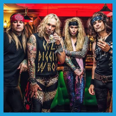 Nova Rock 2017: Mörder-Mittwoch