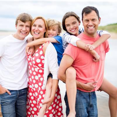 Familie 2.0