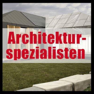 Architektur-Spezialisten fürÄrzte & Zahnärzte